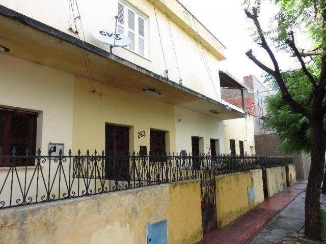 Casa com 1 dormitório para alugar, 50 m² por R$ 539,00/mês - Parquelândia - Fortaleza/CE