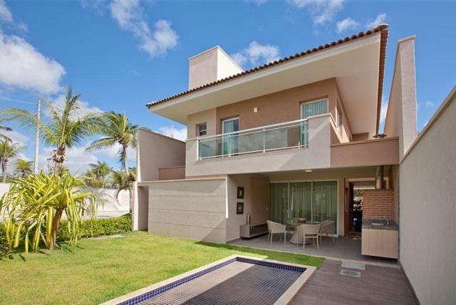 Casa com 3 dormitórios para alugar, 176 m² por R$ 2.509,00/mês - Precabura - Eusébio/CE - Foto 19