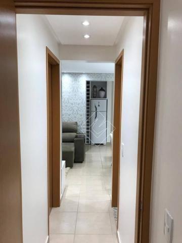 Apartamento à venda, 58 m² por R$ 300.000,00 - Residencial Tocantins - Rio Verde/GO - Foto 12
