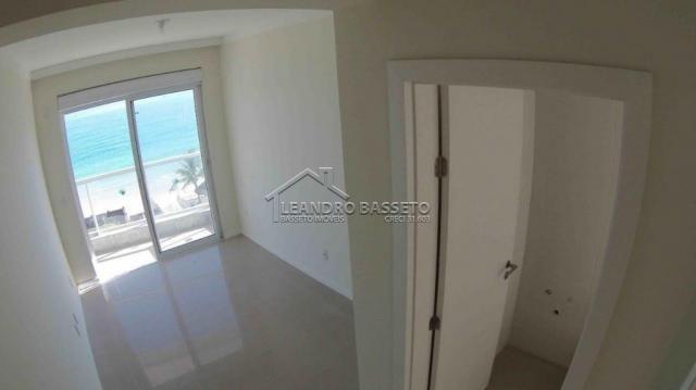 Vista Mar Praia dos Ingleses, Apartamento Pé na Areia - Foto 15