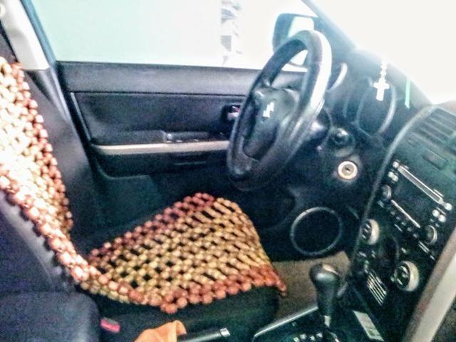 Vendo camioneta Suv 4x4 Gradvitara - Foto 6