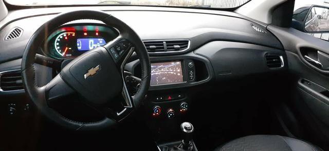Vende-se Chevrolet Onix LTZ 1.4 semi novo modelo 2018 - Foto 9