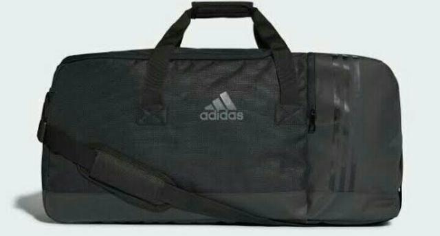 Mala Adidas 3 stripped