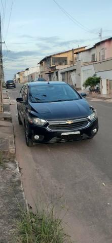 Vende-se Chevrolet Onix LTZ 1.4 semi novo modelo 2018 - Foto 12