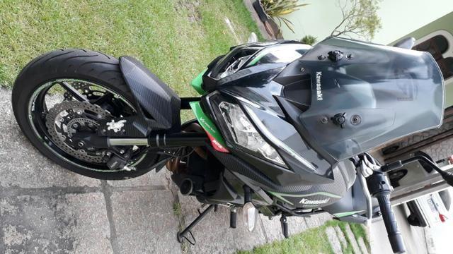 Kawasaki Versys 650 cc - Foto 3