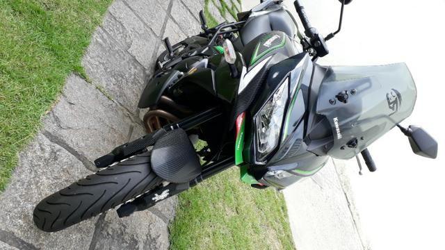 Kawasaki Versys 650 cc - Foto 5