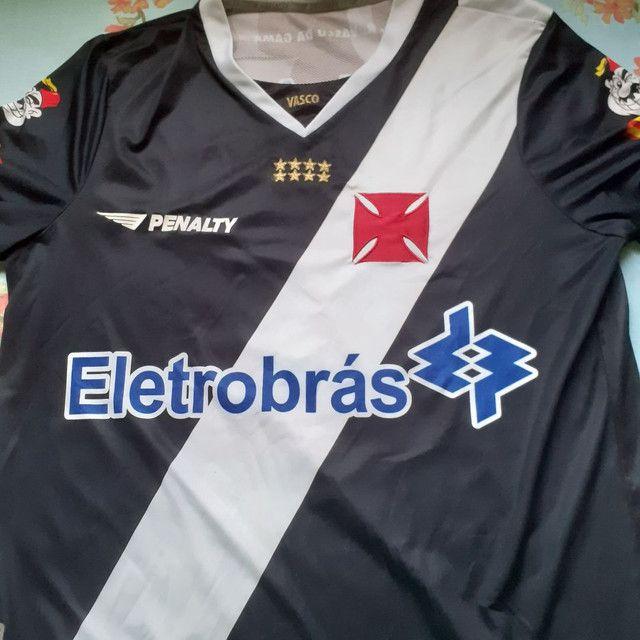 Vasco Uniforme I P - Foto 3