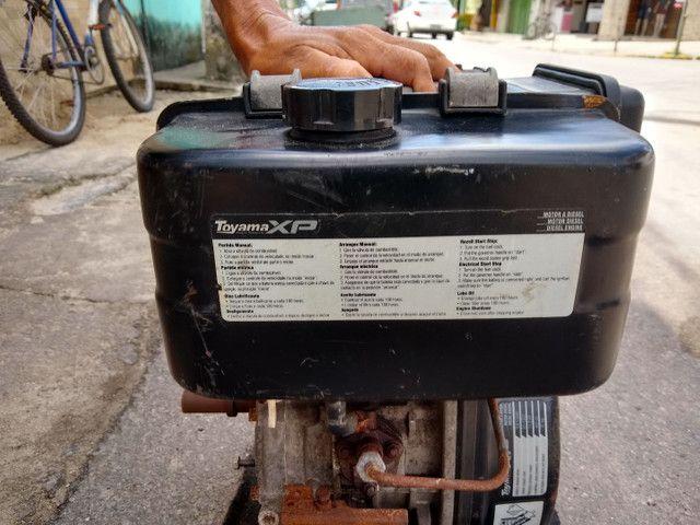 Motor a diesel - Foto 5