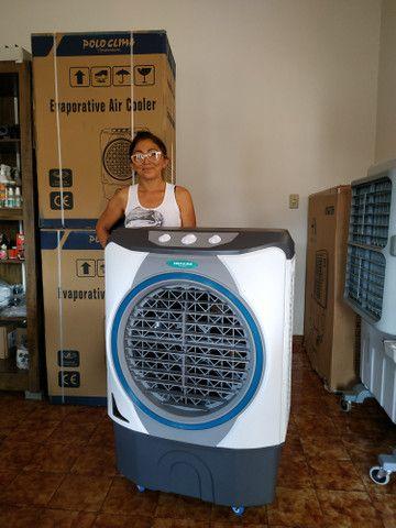 Climatizador para 350 mts quadrados vendemos energia solar compramos climatizador usado. - Foto 6