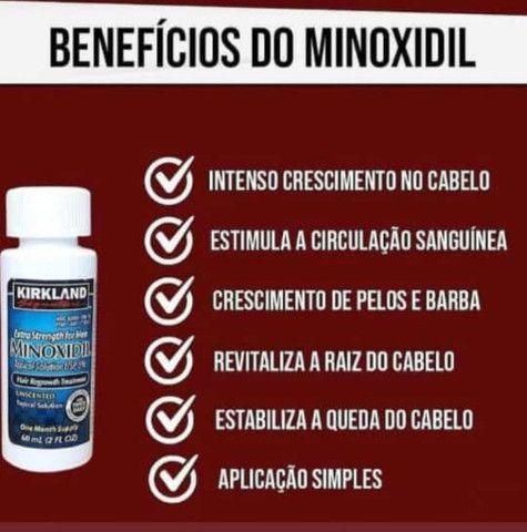 Minoxidil Kirkland - Foto 4