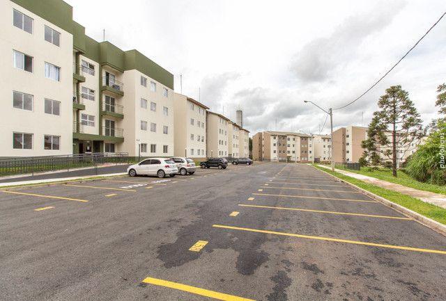 Apartamento santa candida entrada parcelada documentação inclusa # - Foto 6