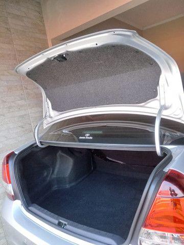 Toyota Etios platinum 1.5 - Foto 10