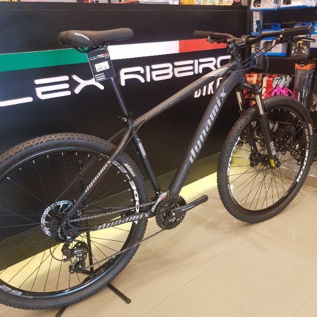 Bicicleta Dynamix