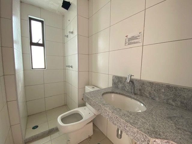 Apto c/ 3 quartos, 2 suítes da Moura Dubeux na Beira-Mar de Olinda - Foto 12