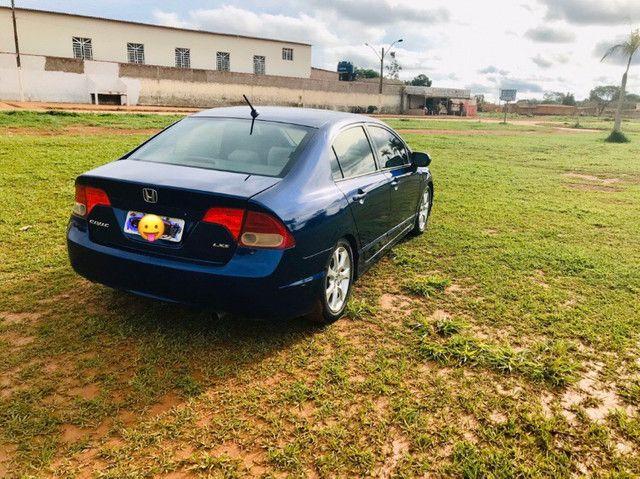 Civic azul único - Foto 2