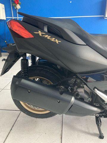 Xmax 250 Abs 21/22 Automática Yamaha - Foto 2