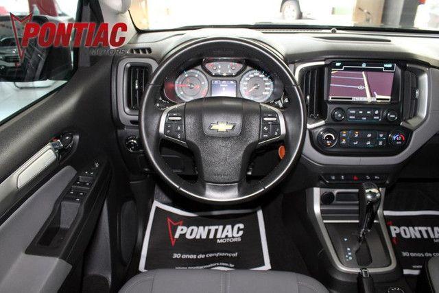 Chevrolet S10 LTZ Diesel 4x4 2020 - Foto 9