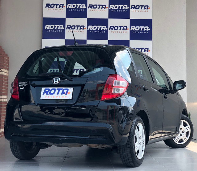 HONDA FIT DX 1.4 Flex - Foto 5