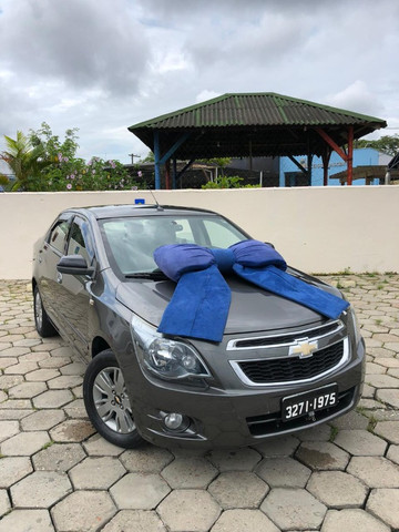 Cobalt 1.8 ltz 2014 aut - Foto 3
