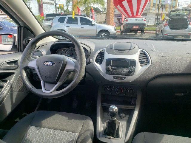 Ford Ka Se Tivct 1.0 2020 Completo - Foto 9