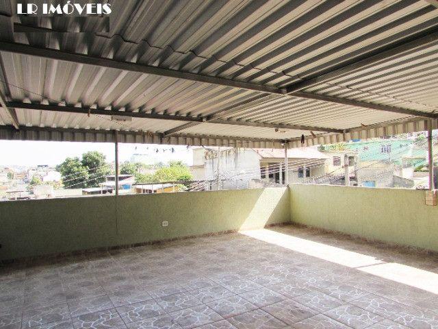 Cobertura Duplex Com Fino Acabamento próximo ao Centro São João de Meriti - Foto 12