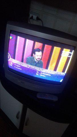 "TV 20"" Phillips - Foto 2"