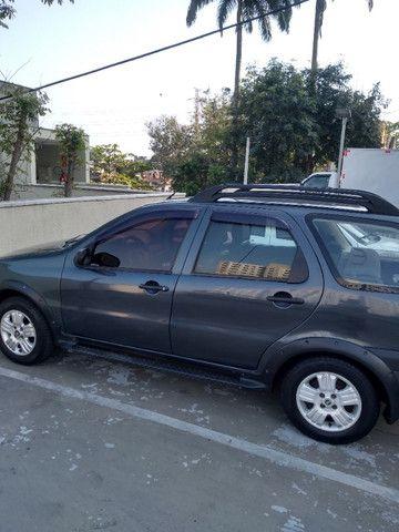Fiat/Palio wk Adven flex - Foto 7