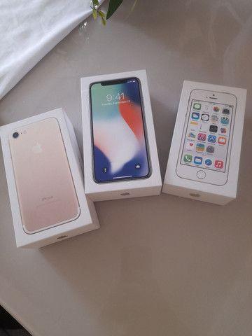 Caixa IPhone 7 / 5s
