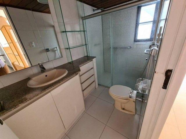 Apartamento para venda tem 248 metros quadrados com 4 quartos em Ponta Verde - Maceió - Al - Foto 13