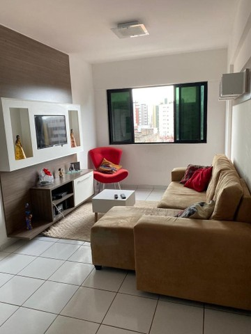 Apartamento à venda com 2 dormitórios em Jatiúca, Maceió cod:IM1087 - Foto 9