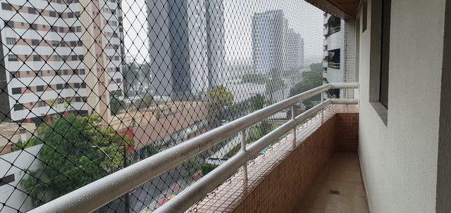 Apartamento Porto Seguro| Com 3 dormitórios | 5 andar e com 128m2 - Foto 2