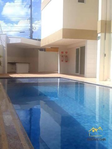 (Vende-se) Residencial Córdoba - Apartamento com 3 dormitórios à venda, 74 m² por R$ 260.0 - Foto 13