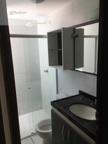 Apartamento à venda com 3 dormitórios em Bessa, João pessoa cod:36351 - Foto 12