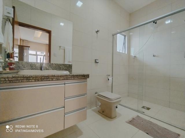 Apartamento à venda com 3 dormitórios em Bethânia, Ipatinga cod:1289 - Foto 9
