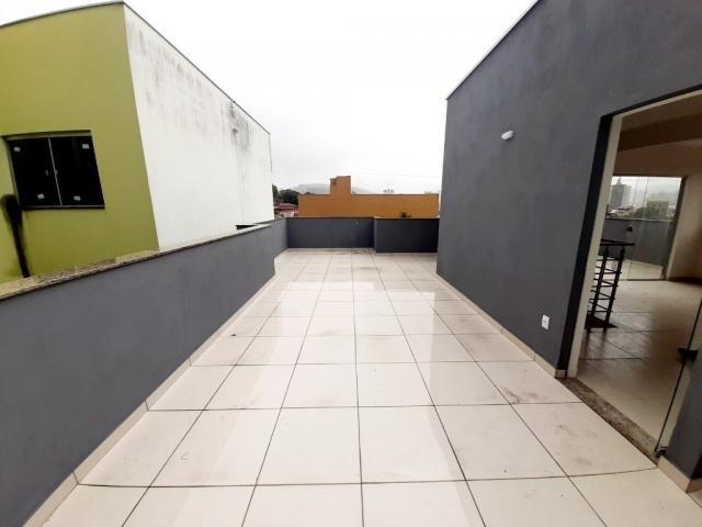 Apartamento à venda com 3 dormitórios em Jardim panorama, Ipatinga cod:1103 - Foto 12