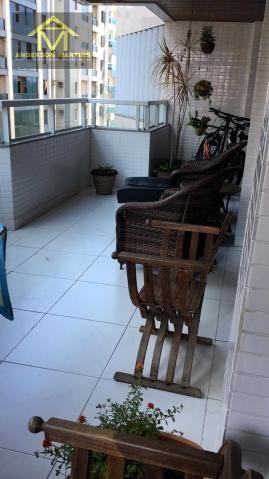 Apartamento à venda com 4 dormitórios em Praia da costa, Vila velha cod:5215 - Foto 14