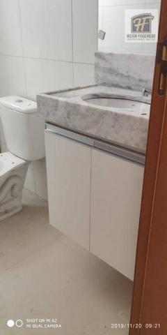 Apartamento com 2 dormitórios, 47 m² - venda por R$ 165.000,00 ou aluguel por R$ 900,00 -