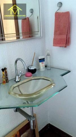 Apartamento à venda com 4 dormitórios em Praia da costa, Vila velha cod:5215 - Foto 11