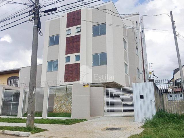 Apartamento 01 quarto no Fanny, Curitiba - Foto 13