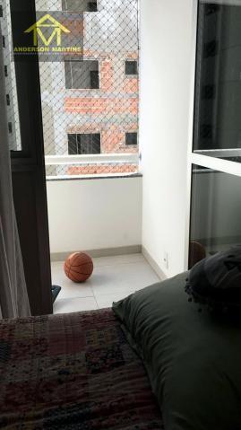 Apartamento à venda com 4 dormitórios em Praia da costa, Vila velha cod:5215 - Foto 15