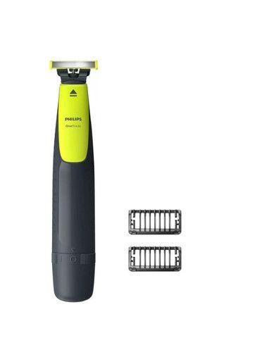 Barbeador Elétrico Philips OneBlade - Seco e Molhado  - Foto 2