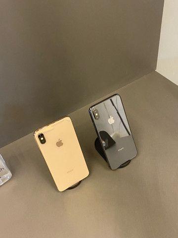 iPhone, XS MAX, 64gb  (SEMI-NOVO) - Foto 3