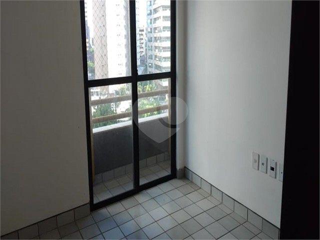 Apartamento à venda com 2 dormitórios em Meireles, Fortaleza cod:REO590563 - Foto 12