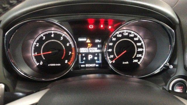 Mitsubishi Asx MMC 2.0 AWD CVT FLEX 5P - Foto 7