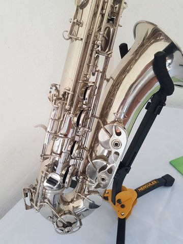 Saxofone Tenor Weril Bentley - Foto 3