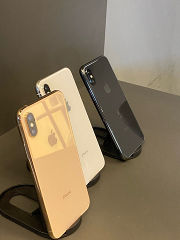 iPhone, X E XS, 64gb  (SEMI-NOVO) - Foto 3