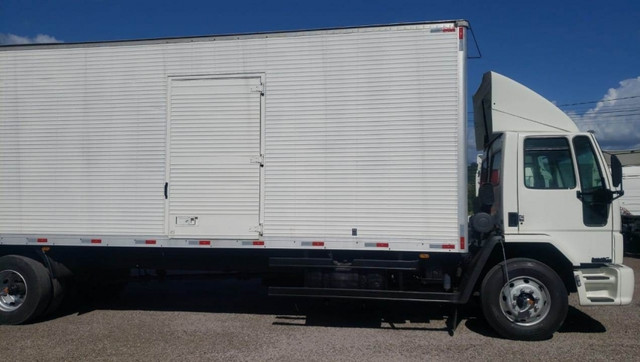 Ford Cargo 1317 - Truck 6x2 Baú de 11m - Foto 10