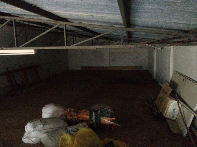 Vendo barracão no Jd. Maracanã - Foto 11