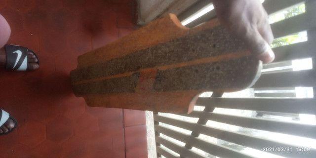 Shape longboard resinado  - Foto 5