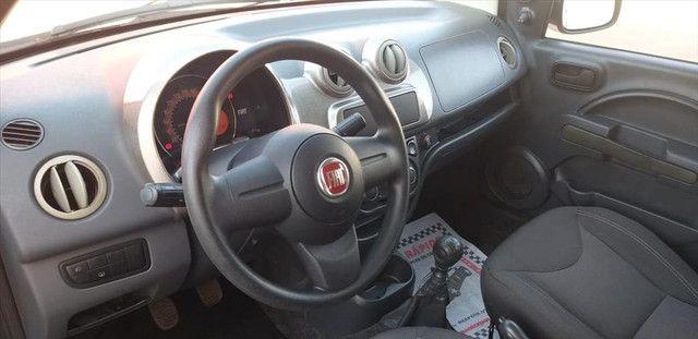 FIAT UNO 1.0 WAY 8V FLEX 4P MANUAL - Foto 6